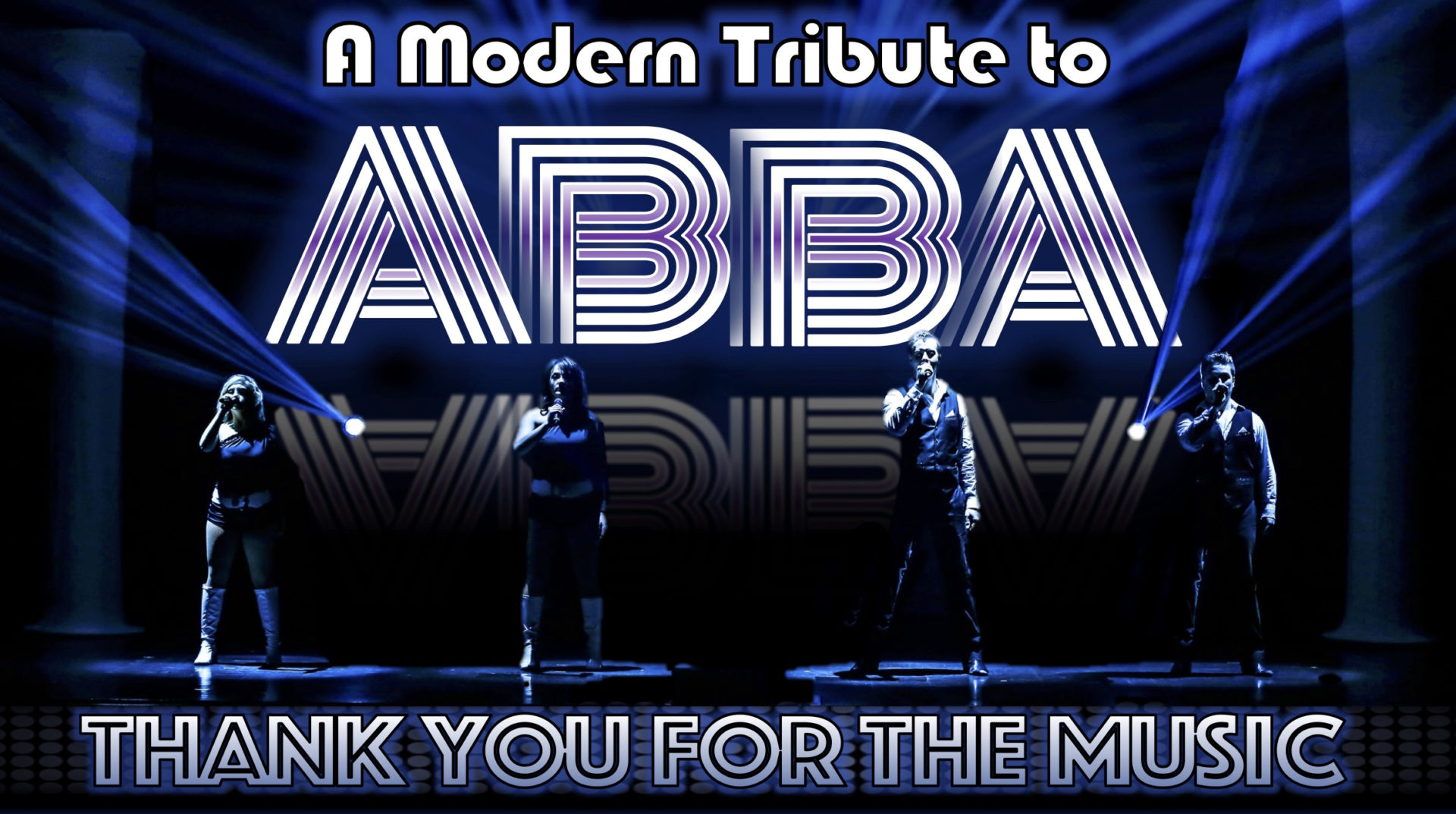 Thank You for the Music – A Modern Tribute to ABBA